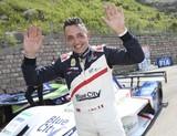 Il vincitore, Christian Merli