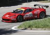 Luca Gaetani (Ferrari 458 GT3)