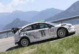 Tiziano Nones (Ford Focus Wrc)