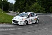 Maurizio Pioner (Opel Adam R2B)
