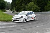 Ivano Cenedese (Renault New Clio Rs)