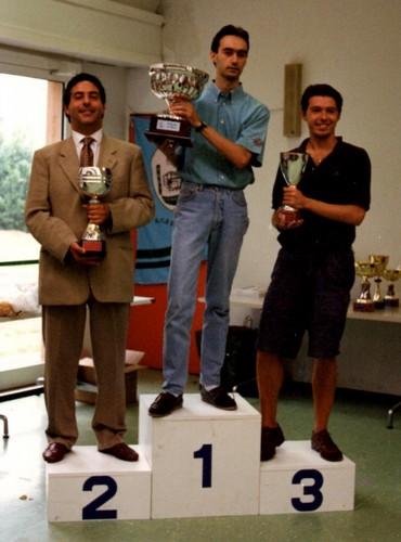 Anteprima foto Coppa Città di Mori 1997