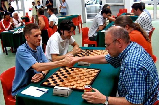 Anteprima foto Coppa Città di Mori 2003