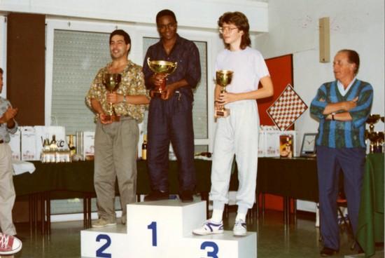 Anteprima foto Coppa Città di Mori 1990