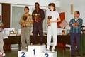 Coppa Città di Mori 1990