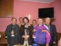 Campionato provinciale di dama internazionale