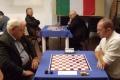 Toscano ai campionati di Fossano