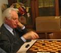 Giuseppe Manzana al tavolo di gioco