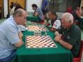 Giuseppe Manzana assieme a Renato Spoladore