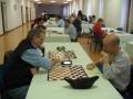 Rodolfo De Concini gioca con Francesco Militello