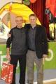 Gianfranco Corradini e Gianni Bressan