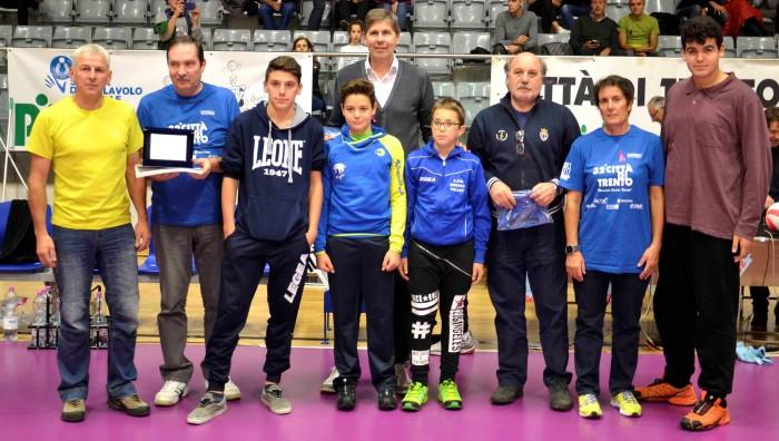 Anteprima foto Il 32° Torneo Città di Trento