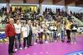 30° CITTA' DI TRENTO premiazioni scuole