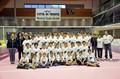 30° CITTA' DI TRENTO presentazione squadre giovanili Promovolley
