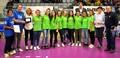 Il 32° Torneo Città di Trento