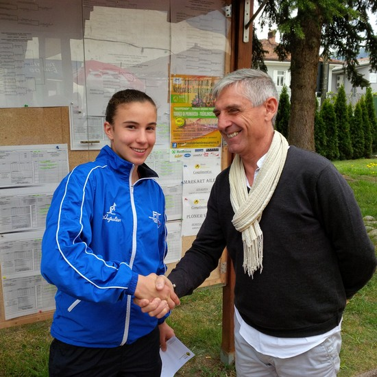 Anteprima foto Pavesi petra 2015 01 torneo bressanone