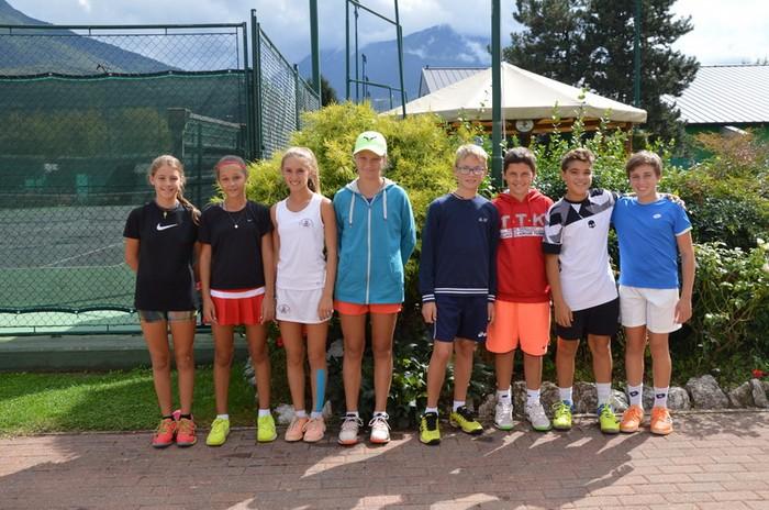Semifinalisti Under 12