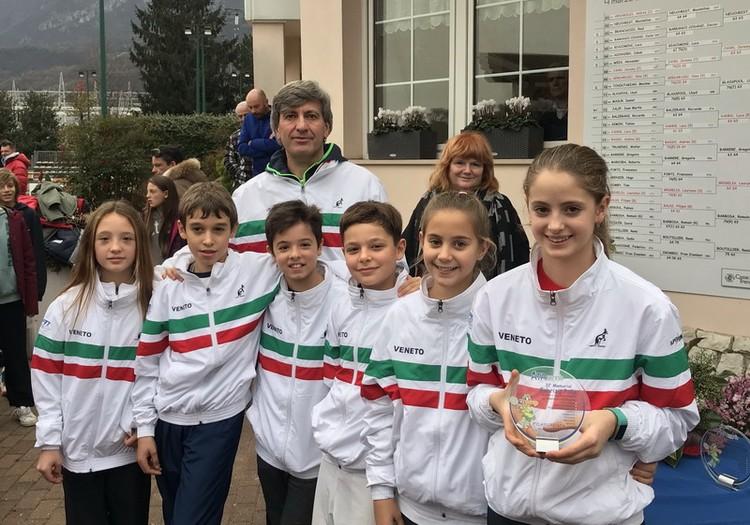 Veneto 3° Classificato