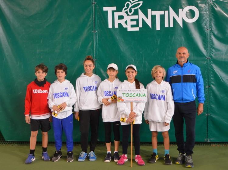 Toscana 1a Classificata