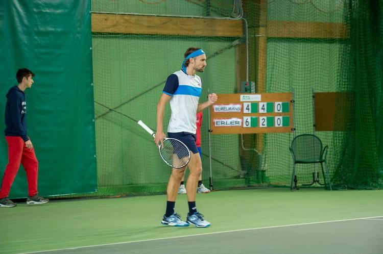 Anteprima foto 2020 ITF Singolare r 09