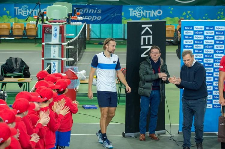 Anteprima foto 2020 ITF Singolare r 15