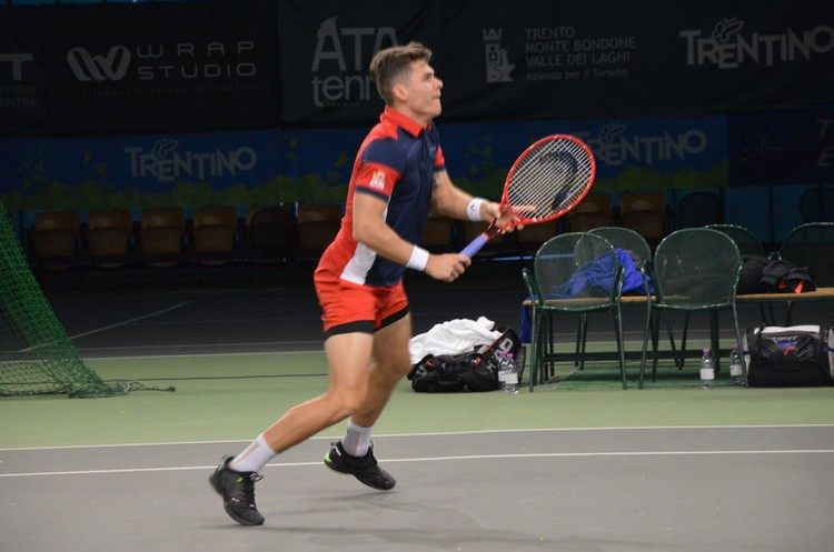 Anteprima foto 2020 ITF Finali 100 r