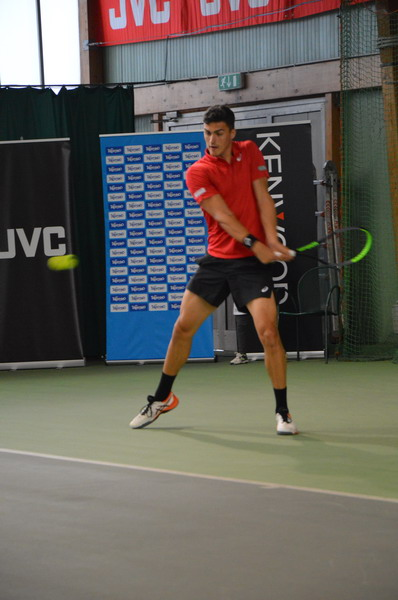 Anteprima foto 2020 ITF Finali 101 r
