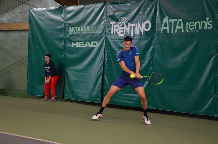 Anteprima foto 2020 ITF Finali 105 r