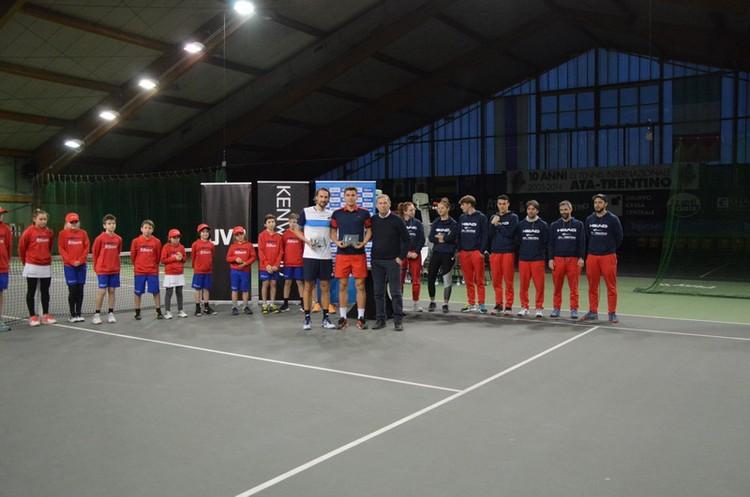 Anteprima foto 2020 ITF Finali 116 r