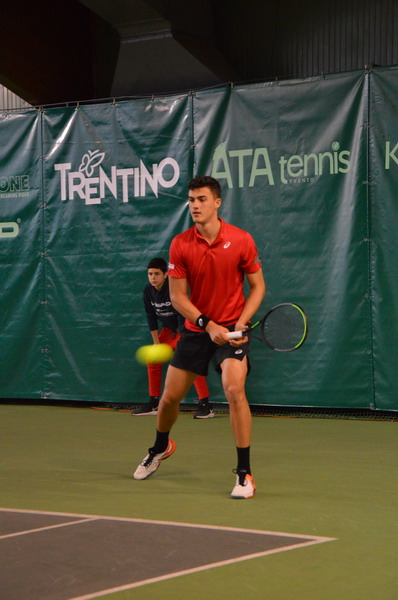 Anteprima foto 2020 ITF Finali 122 r