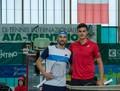 2020 ITF Singolare r 05