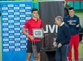 2020 ITF Singolare r 14