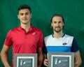 2020 ITF Singolare r 18