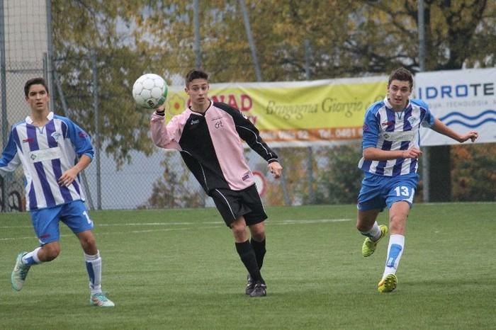 Anteprima foto ViPo Trento - Calciochiese