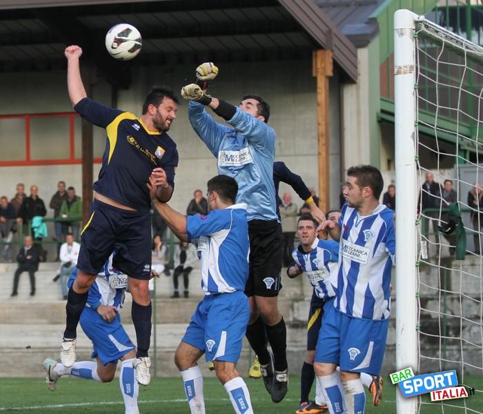 Anteprima foto Levico Terme - Calciochiese
