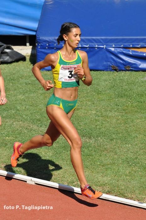 Elisa Ducoli