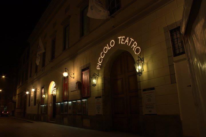 Anteprima foto Piccolo teatro, Milano, via Rovello