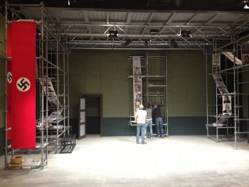 Anteprima foto Teatro Studio Bolzano
