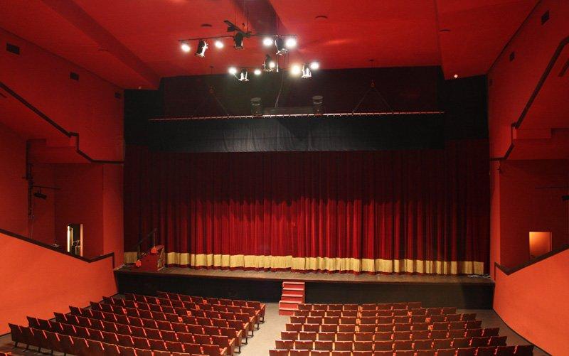Anteprima foto teatro Carcano, Milano