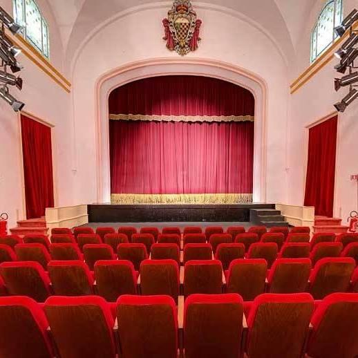 Anteprima foto Teatro Litta, Milano