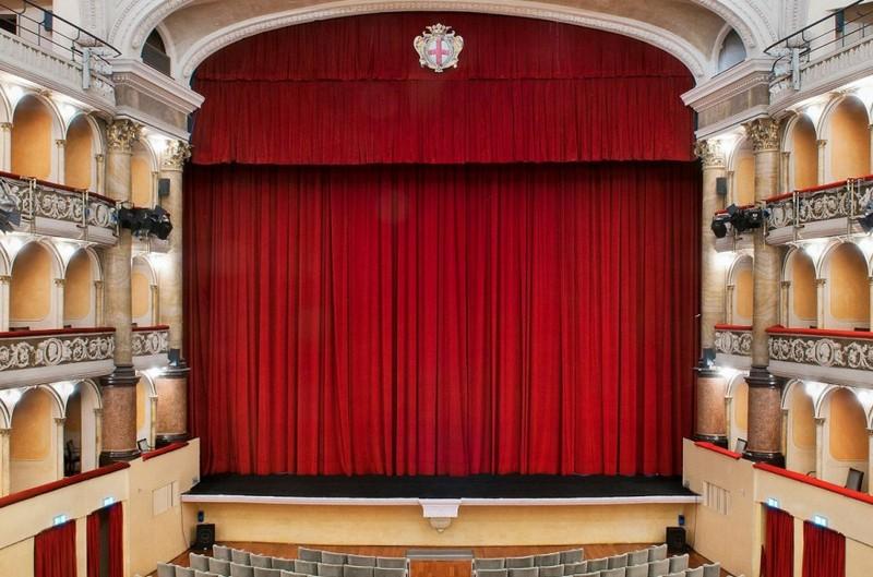 Anteprima foto teatro Verdi, Padova