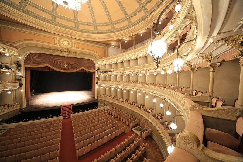 Anteprima foto teatro Coccia , Novara