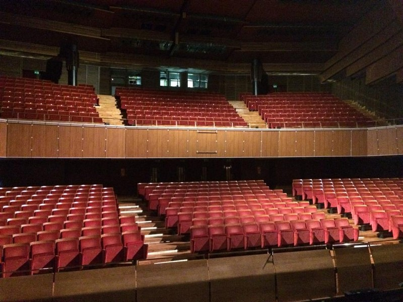 Anteprima foto teatro Comunale, Bolzano