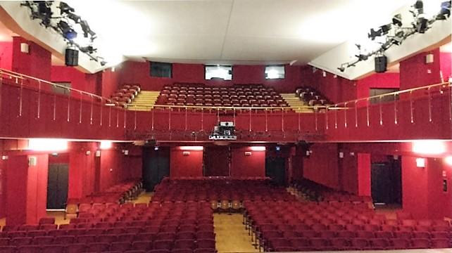 Anteprima foto Piccolo teatro Grassi, Milano