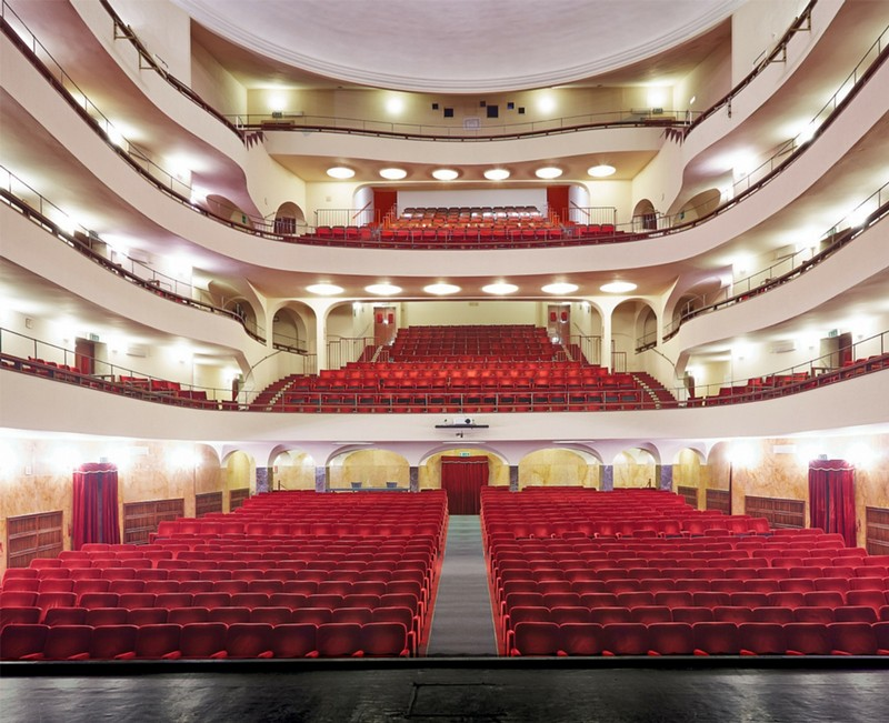 Anteprima foto teatro Duse,  Bologna