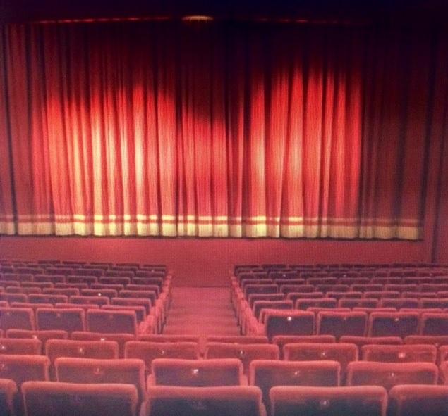 Anteprima foto teatro San Babila, Milano