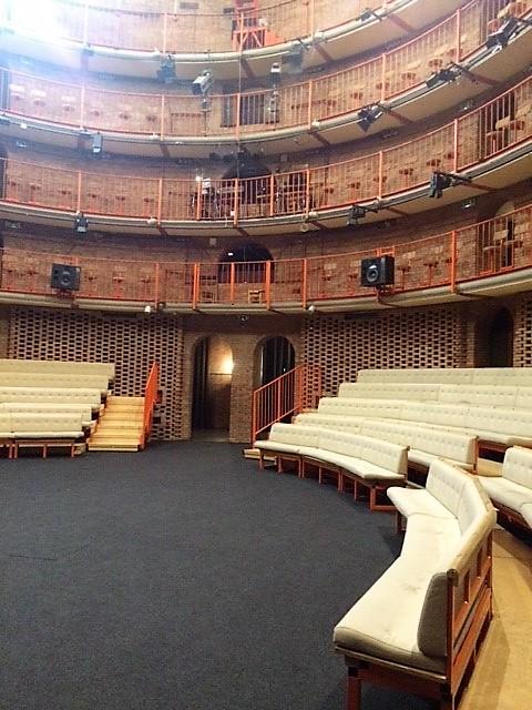 Anteprima foto Piccolo teatro Studio Melato
