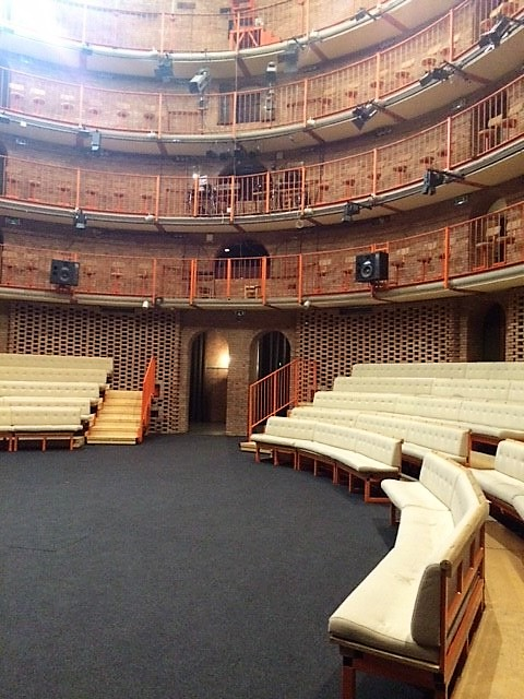 Anteprima foto Piccolo teatro Studio Melato - Milano