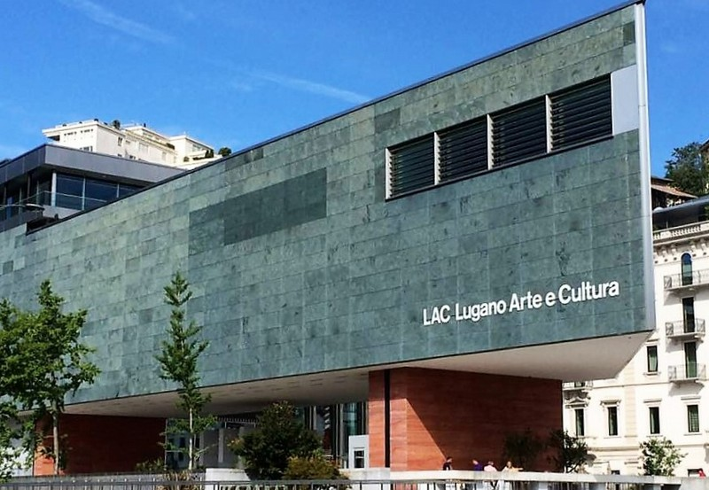 Anteprima foto LAC LuganoArteCultura