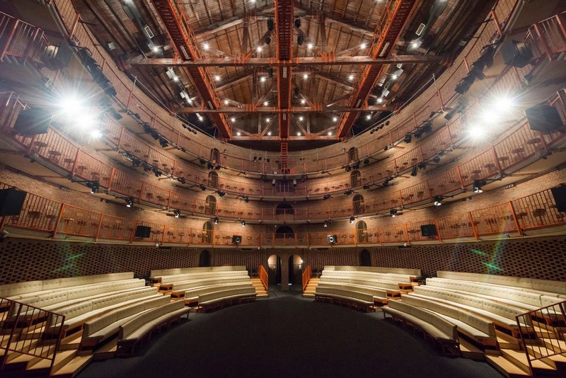 Anteprima foto Teatro studio Anna Melato, Milano, Piccolo